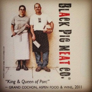 black pig meat co company chefs
