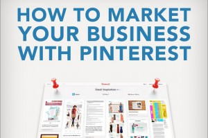 how to market your business with pinterest