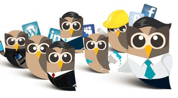 set up a social media marketing campaign with Hootsuite