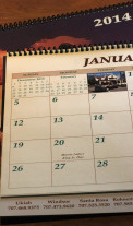 Custom Calendars for Small Businesses