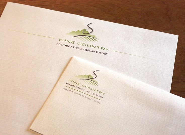 custom-printed-letterhead-and-envelopes-for-dental-and-periodantal-offices