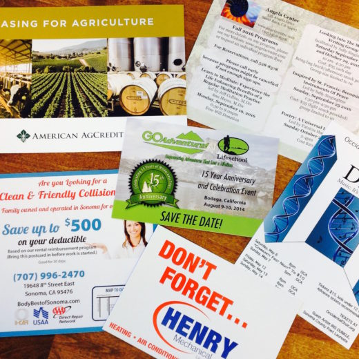 Custom Printed Mailers To Promote Your Business