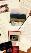 Business Printing For Sonoma County Wineries