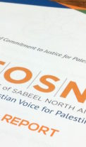 Custom Printing For Non-Profit Organization FOSNA