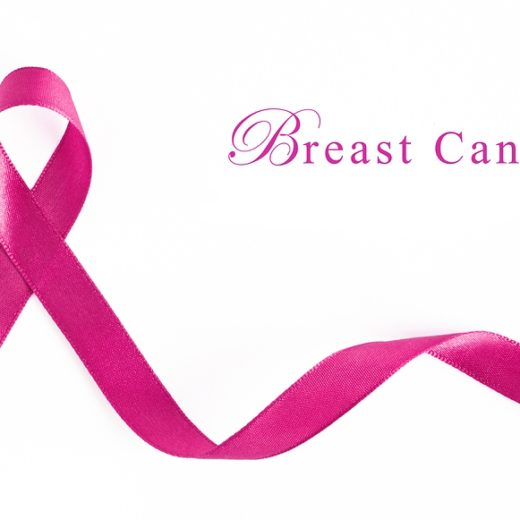 Breast Cancer Awareness Month<br>Get Your Pink On!