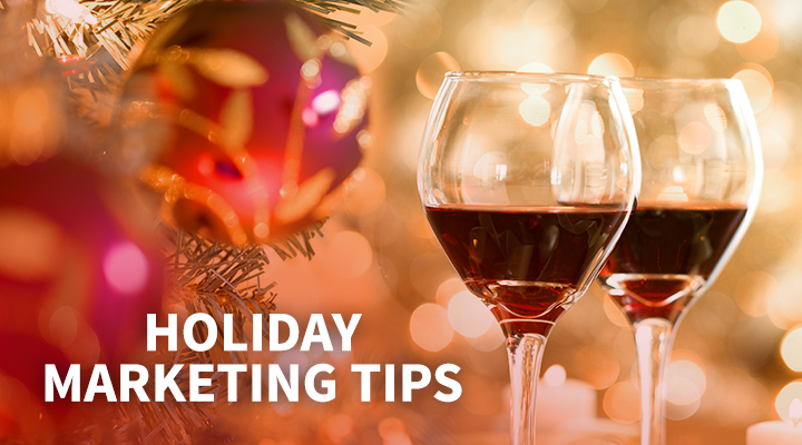 Increasing Your Holiday Marketing Success